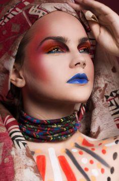 W tym tygodniu WYRÓŻNIONY PROFIL dla Ewelina czyli eweska jako wizażysta na ModelsBest.pl https://www.modelsbest.pl/wizazysta/eweska.html Polecamy i zapraszamy!