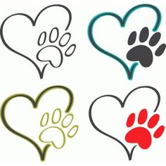 Silhouette Design Store - View Design #64477: love my pet