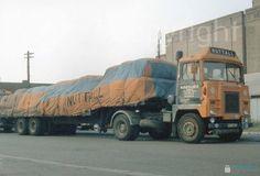 Semi Trailer, British Rail, Vintage Trucks, Commercial Vehicle, Classic Trucks, Semi Trucks, Cool Trucks, Bradford, Old Skool