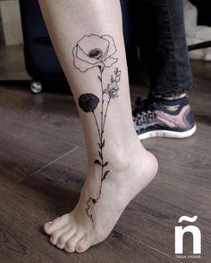 ideas for tattoo tiny flower black Tribal Tattoos, Tattoos Mandala, Elephant Tattoos, Flower Tattoos, Small Tattoos, Tribal Elephant, Mandala Elephant, Small Elephant, Pretty Tattoos