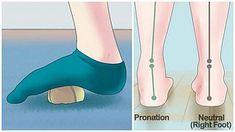 Sbarazzati del dolore ai piedi in pochi minuti con questi 6 semplici ed efficaci esercizi   Pane e Circo   Bloglovin'