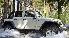 4dr Jeep Wrangler