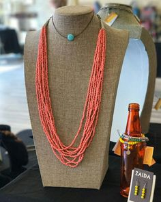 More beautiful necklaces for you, Ask us for them and they will be yours