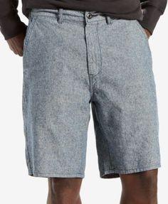 LEVI'S Levi's® Men's Flat-Front Chino Shorts . #levis #cloth ...