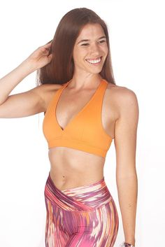 Maya Top - Mika Yoga Wear