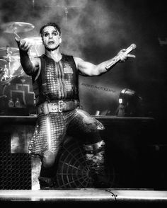 See this Instagram photo by @rammstein_rock • 193 likes