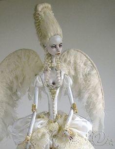 Angel?   Tireless Artist   Flickr