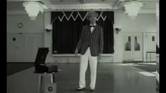 How To Charleston 1920's style - Lesson 1 (Solo Charleston) - YouTube