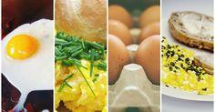Afinal o ovo é saudável ou não? | SAPO Lifestyle