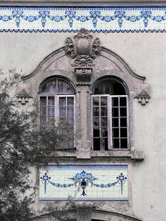 Palacete Rosa Pena – Espinho, Portugal