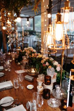 Magical Reception - styled by She Designs Events at the Gunners Barracks Tea Rooms // Hilary Cam Photography Sydney Wedding, Wedding Day, Wedding Reception Decorations, Table Decorations, Nature Photography, Wedding Photography, Wedding Cakes, Table Settings, Wedding Inspiration