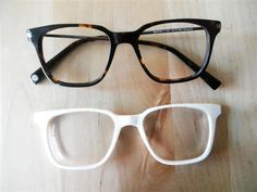3ders.org - 3D print your own glasses with this handy Blender algorithm | 3D Printer News & 3D Printing News