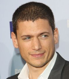 Wentworth Miller: The Prison Break star was born in England to a Black father and white mother, and was raised in Brooklyn New York. His father is of mixed heritage although Miller refers to him as Black. Michael Scofield, The Human Stain, Wentworth Miller Prison Break, Lincoln Burrows, Black Fathers, Jewish Men, Celebs, Celebrities, Attractive Men