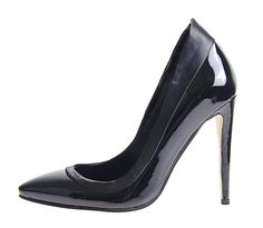 New Popular Women Pumps Stylish Pointed Toe Thin Heels Office& Career Pumps High-quality Customizable Shoes Woman Plus Size 5-15