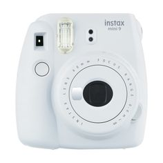 A great tool to have for photography enthusiasts, the Instax Mini 9 Instant Camera lets you capture moments and have them printed on the spot. Easy to use, simply press the power button, set the dial, and start shooting. Fujifilm Instax Mini, Fuji Instax Mini 90, Cute Camera, Mini Camera, Polaroid Camera Instax, Camara Fujifilm, Selfies, Design3000, Shops