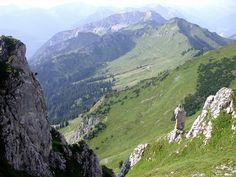 Lechtal - Hahnenkamm Höfen