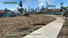 Spring Cleaning at Fallout 4 Nexus - Mods and community