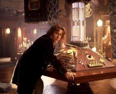 Paul McGann - Doctor Who - The Eighth Doctor