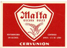 Recuento publicitario Cervunion: Etiquetas análisis Personalized Items, Beer Labels