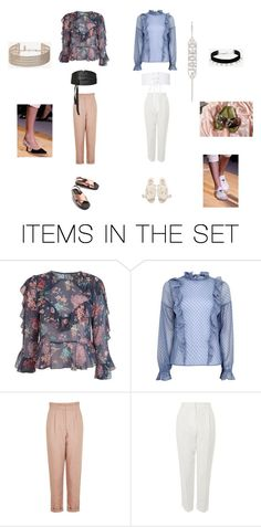 """""""3"""" by julidmitrieva on Polyvore featuring картины"""
