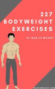 227 Bodyweight Exercises 1