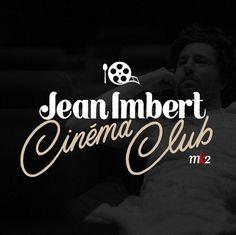 Jean Imbert Cinéma Club Mk2 made by Tyrsa