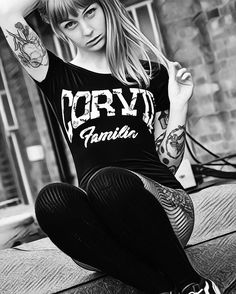 Corvid Familia Bodysuit www.crmcclothing.co | We ship worldwide  #darkwear #bodysuit #blackwear #hot #cozy #altfashion #alternative #niche #fashionstatement #fashionista #iloveblack #bodysuits #womenswear #curves #chic #style #alternativeguy #alternativeboy #alternativegirl #alternativeteen #love #beautiful #vogue #gothgirl #instagood #inktober #inktober2017