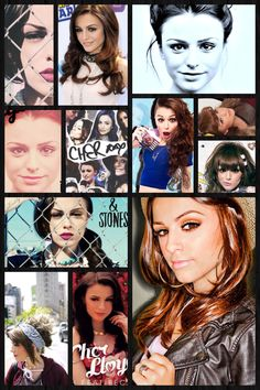 Cher Lloyd! <3