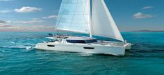 Fountaine Pajot Saba 50, 6+2 Cabins, 10+2+2 Berths. Available for Charter in Croatia, France and BVI.