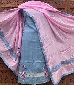 Punjabi Dress Design, Designer Punjabi Suits, Embroidery Suits Punjabi, Embroidery Suits Design, Hand Work Embroidery, Machine Embroidery, Fancy Dress Design, Boutique Suits, Designer Party Wear Dresses