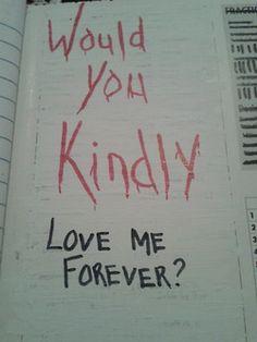 Bioshock love.