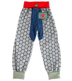 Farfignooten Track Pant - Big, Oishi-m Clothing for kids, Summer 2015, www.oishi-m.com