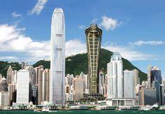 Asian Cobra Tower