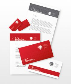 If you run a business chances are you will have to send out letters, such as business letters, invoices and or estimates and having a custom #Letterhead Design for your business can really benefit you in terms of branding.