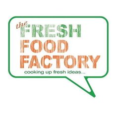 Allow us to reintroduce ourselves ... 'The Fresh Food Factory' is a social enterprise that offers and engages low-to-moderate income residents of the Greater District of Columbia Maryland and Virginia (DMV) in a farmimg culinary arts and entrepreneurial training experience that will increase the quality of their professional financial and nutritional welfare. The mission is to empower underrepresented and undercapitalized entrepreneurs by providing them with a one-stop farming food…