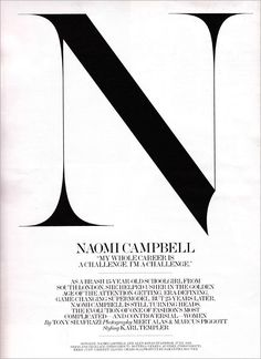 Graphic design Typographic Alphabet Letters N