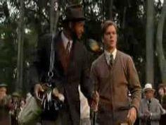 Legend of Bagger Vance Trailer  >a lot of it filmed on Kiawah Island Resort & in & around Charleston, South Carolina.