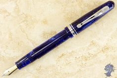 Delta Fusion 82 in blue, the pictures just don't do justice!