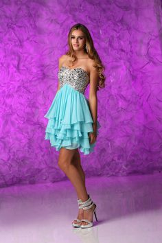 Xcite Prom Gowns and Dresses for 2013 - Style Number:30381 #Prom