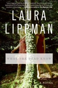 """What The Dead Know"" ~ great book"