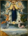Glorious Mystery #5 - Coronation of Mary
