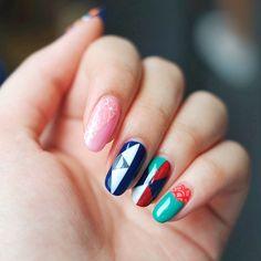 Nailart Manicure Victoriabc Yyj