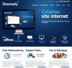 Design Desmody