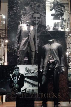John Varvatos, Soho via stylecurated blogspot