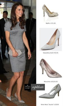 Kate Middleton Style. Shop Tabitha Simmons 'Dela' repliKates for less. Love Kate Middleton Style.