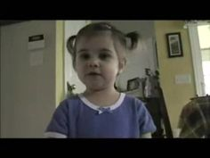 Little Girl Explains the Beatitudes in the Cutest Way - Cute Videos