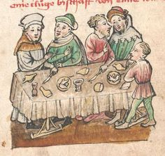 Konrad : Schachzabelbuch Elsass, 1414 Cgm 1111  Folio 291