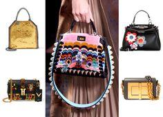 Mini Bags Los Bolsos Mas Hot