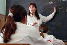 Hay que terminar con el desprecio a los docentes