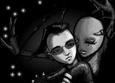 DATR Whispers in the Dark by JasmineAlexandra.deviantart.com on @DeviantArt